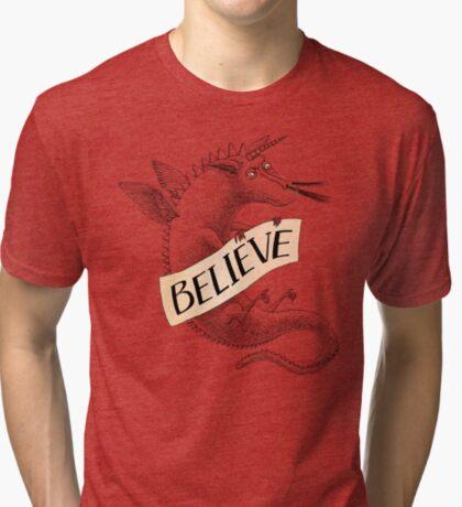 Imaginary Boss of You Tri-blend T-Shirt