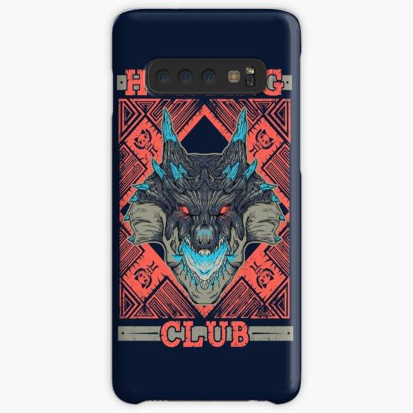 Abyssal Lagiacrus Samsung Galaxy Snap Case