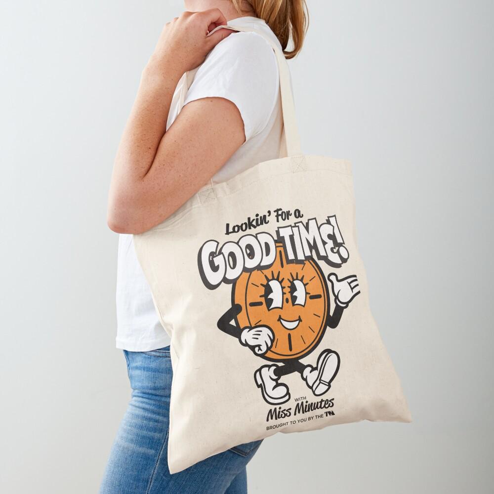 Good Time Tote Bag
