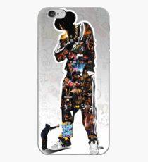 HIP HOP HOORAY iPhone Case