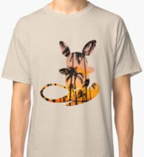 Raichu (alolan) used surf Classic T-Shirt