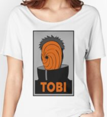 Tobi  Women's Relaxed Fit T-Shirt