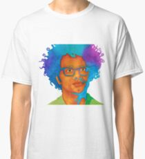Richard Ayoade Classic T-Shirt
