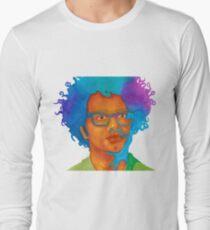 Richard Ayoade Long Sleeve T-Shirt