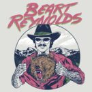 Beart Reynolds by wytrab8