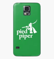 Pied Piper (Version 2) Case/Skin for Samsung Galaxy