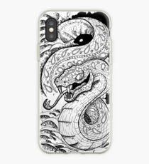 Slither iPhone Case