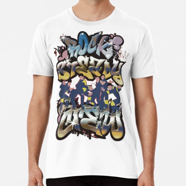 Rock Steady Crew Premium T-Shirt