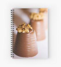 Walnut whip Spiral Notebook