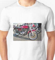 A BRACE OF TRITONS. Unisex T-Shirt