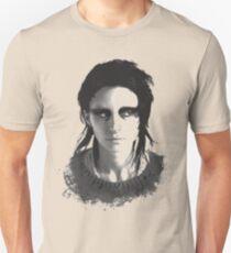 Lisbeth Salander Unisex T-Shirt