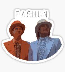 Fashun Sticker