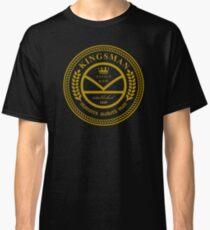 Camiseta clásica Kingsman los sastres