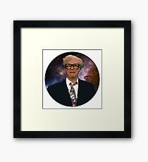 Harry Carry Framed Print