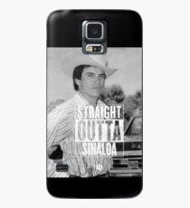 Straight Outta Sinaloa - Chalino Sanchez Case/Skin for Samsung Galaxy