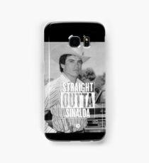 Straight Outta Sinaloa - Chalino Sanchez Samsung Galaxy Case/Skin