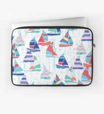Set Sail Laptop Sleeve