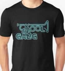 Kool & The Gang Shirt Unisex T-Shirt