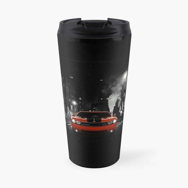 The Challenger SRT8 | Perfect Gift Travel Mug