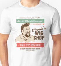 Morrie's Wig Shop Slim Fit T-Shirt