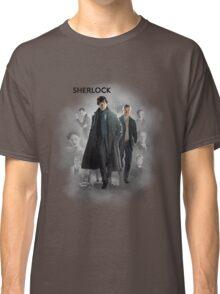 BBC Sherlock Classic T-Shirt