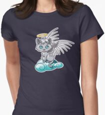 Angel Cat Chibi T-Shirt