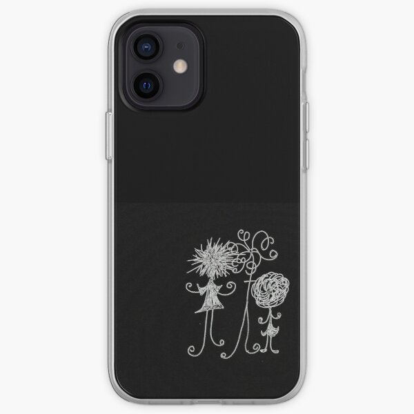 three sisters iPhone Soft Case