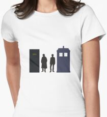 A Study In Time T-Shirt