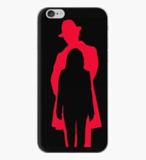 Raymond and Elizabeth - The Blacklist iPhone Case