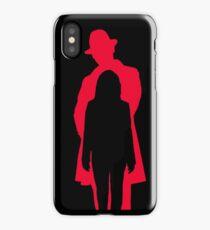 Raymond and Elizabeth - The Blacklist iPhone Case/Skin