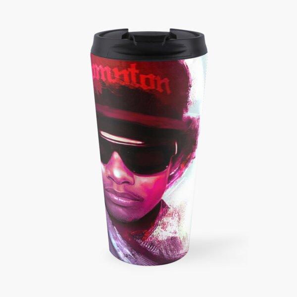 We want Eazy Travel Mug