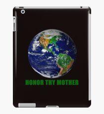 Honor Thy Mother iPad Case/Skin