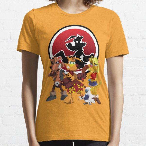 Ty the Tasmanian Tiger  Essential T-Shirt