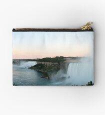The View of Niagara Falls  Studio Pouch