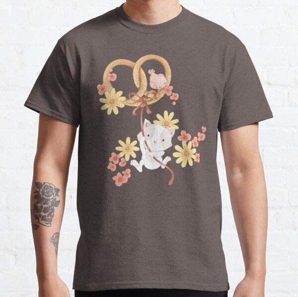Don't let go of that pretzel Classic T-Shirt