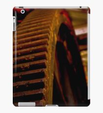 Mining Equipment iPad Case/Skin
