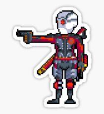 Deadshot 3 Sticker