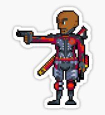 Deadshot 1 Sticker