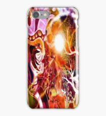 **Spirit by the Sea** iPhone Case/Skin