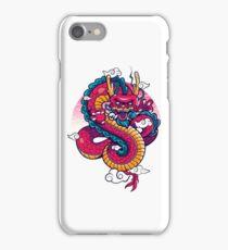 Insurgent Dragon iPhone Case/Skin