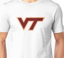 Virginia Tech Unisex T-Shirt