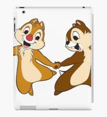 Chip und Tal iPad-Hülle & Klebefolie