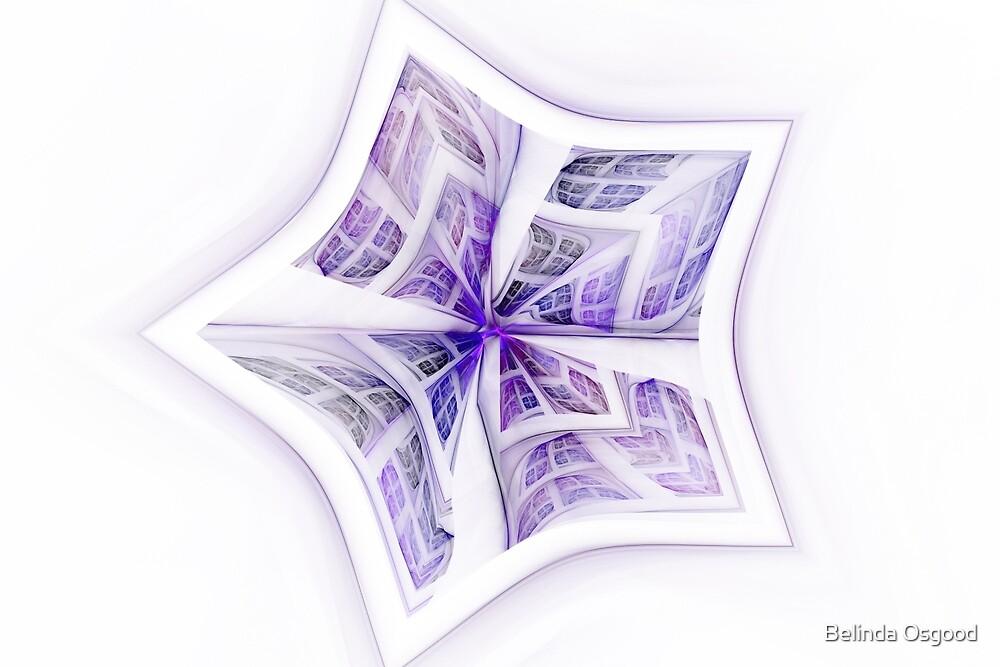 Folding Space by Belinda Osgood