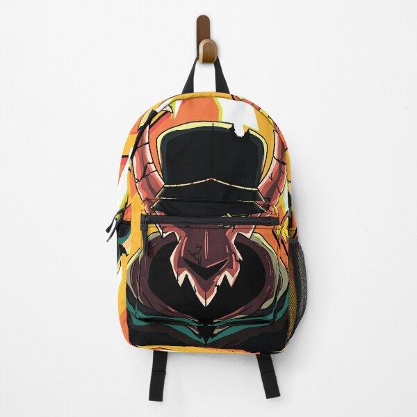 FnF Tabi full art Backpack