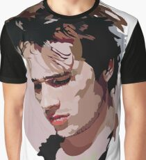 Jeff Buckley Graphic T-Shirt
