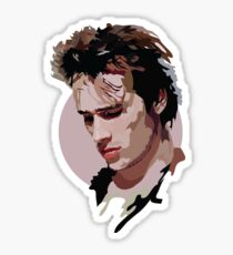 Jeff Buckley Sticker