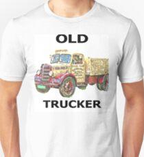 Old Trucker T-Shirt