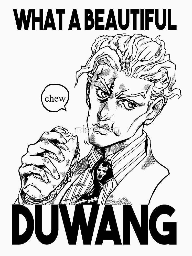 Duwang | Unisex T-Shirt