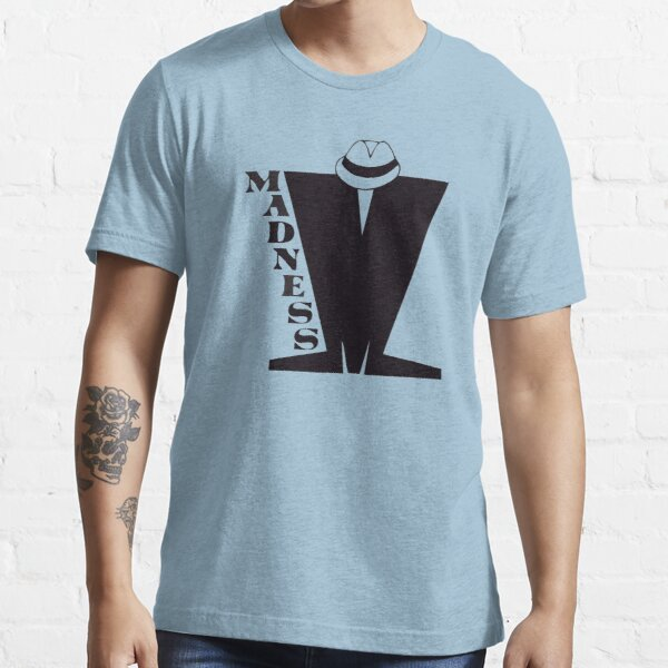 Wahnsinn Essential T-Shirt