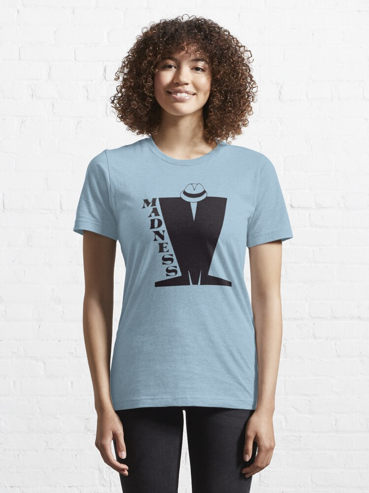 Alternative Ansicht von Wahnsinn Essential T-Shirt